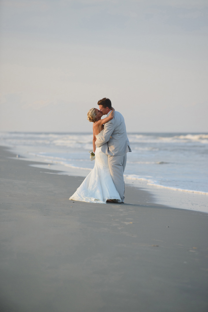 Kaitlyn and Doug Outer Banks Wedding by Neil GT Photography