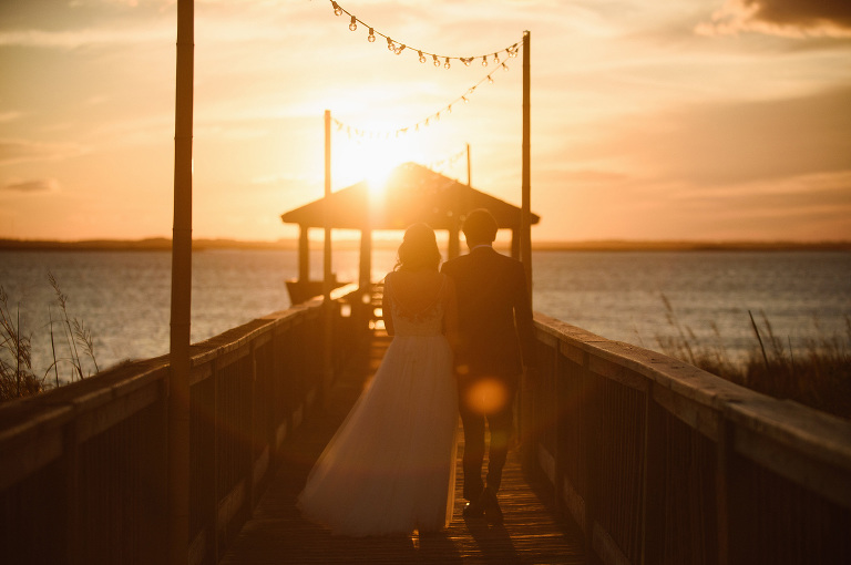 Outer Banks Destination Wedding Photographer Neil GT Photography Sanderling Resort Corolla Duck