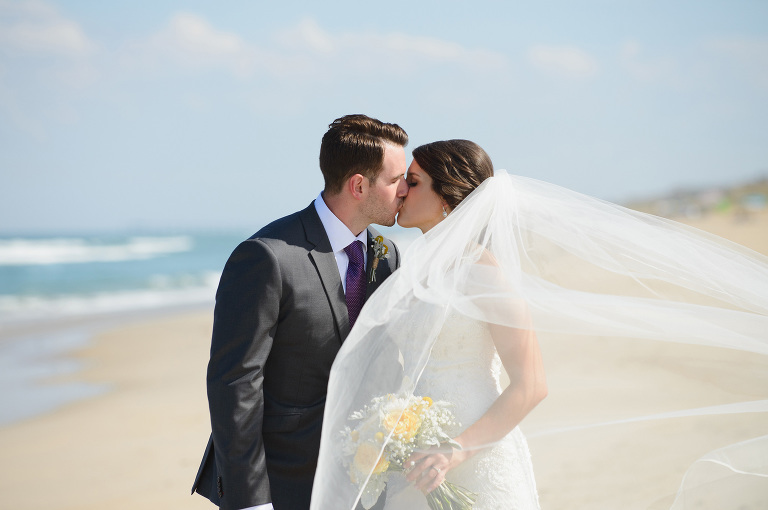 Wedding by Neil GT Photography Outer Banks Sanderling Resort Wedding