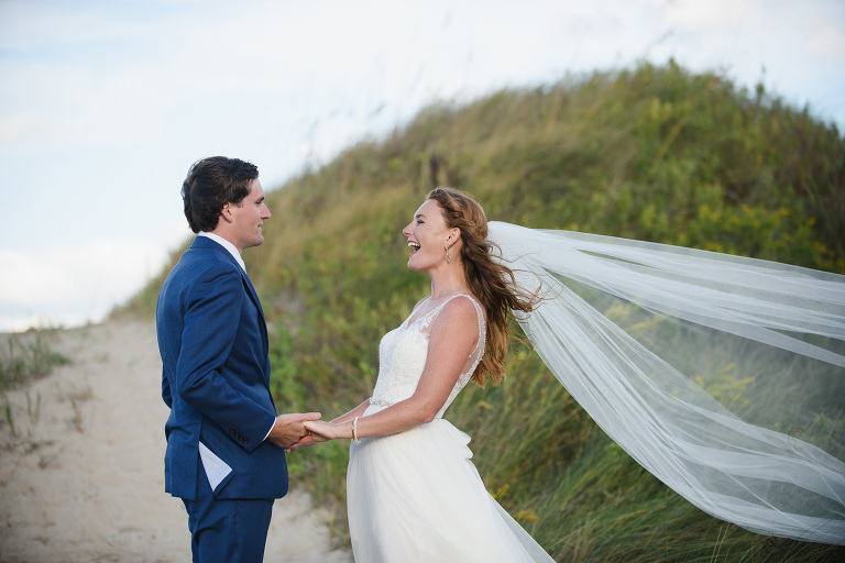 Outer Banks Destination Wedding Photographer Neil GT Photography Sanderling Resort Coastal