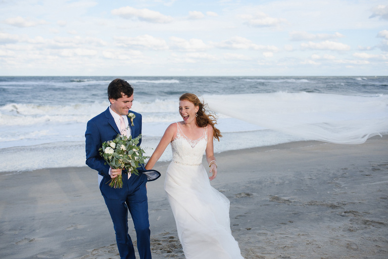 Outer Banks Destination Wedding Photographer Neil GT Photography Sanderling Resort Windy Beach